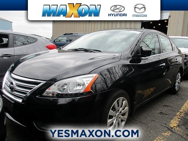 Pre Owned Nissan Sentra Under $500 Down
