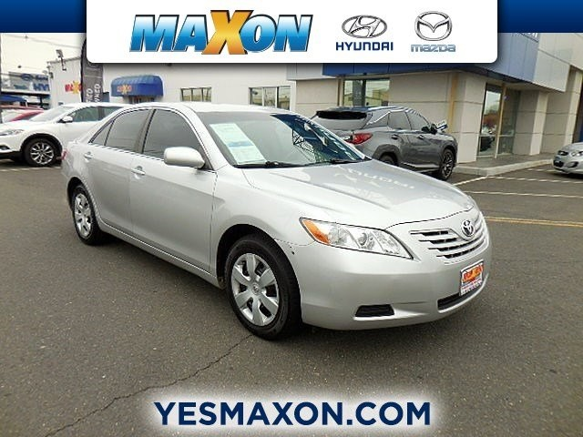 new and used toyota camry for sale in edison nj u s news world report. Black Bedroom Furniture Sets. Home Design Ideas