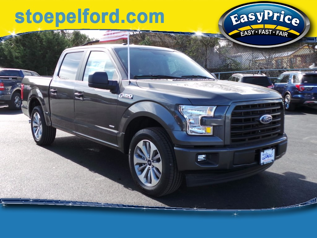 2017 ford f 150 xl 2017 ford f 150 car for sale in kerrville tx 4478828298 used cars on. Black Bedroom Furniture Sets. Home Design Ideas