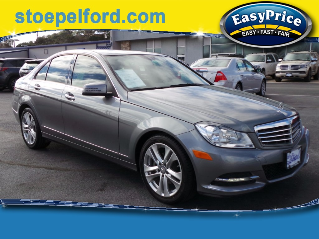 New and used mercedes benz c for sale in boerne tx u s for Mercedes benz san antonio boerne