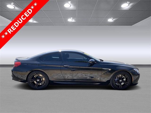 2015 BMW M6 photo