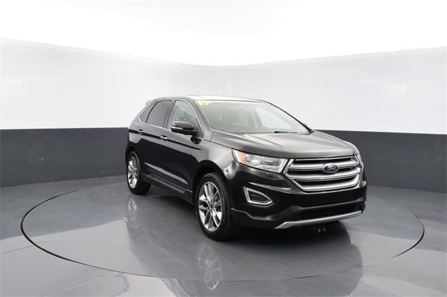 2015 Ford Edge  photo