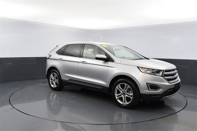 Ford Edge Under 500 Dollars Down