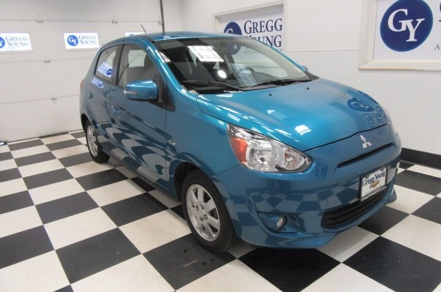 50 best used mitsubishi mirage for sale savings from 3539