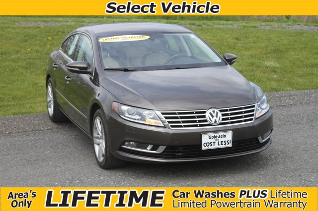 Pre Owned Volkswagen CC Under $500 Down