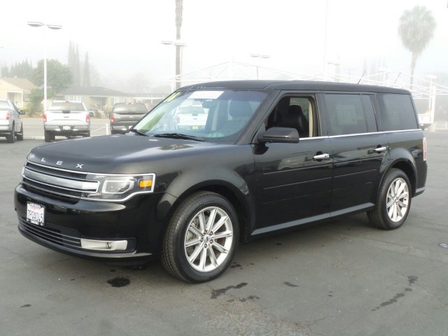 new and used ford flex for sale in long beach ca the car connection. Black Bedroom Furniture Sets. Home Design Ideas