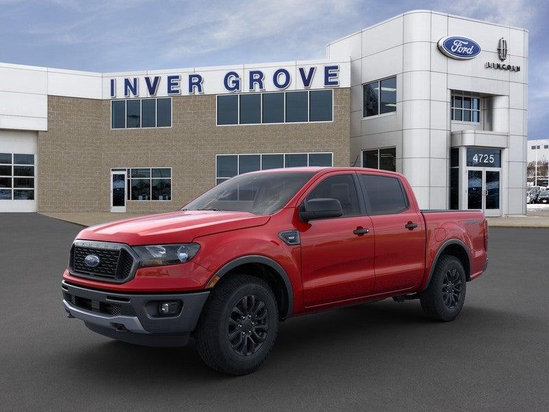 2021 Ford Ranger XL photo