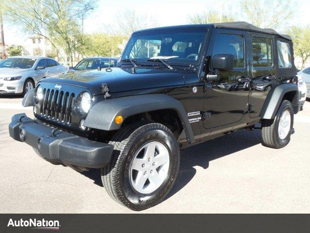 new and used jeep wrangler for sale in phoenix az u s news world report. Black Bedroom Furniture Sets. Home Design Ideas