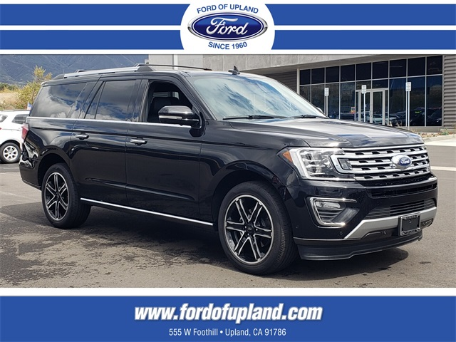 2021 Ford Expedition Max Limited photo