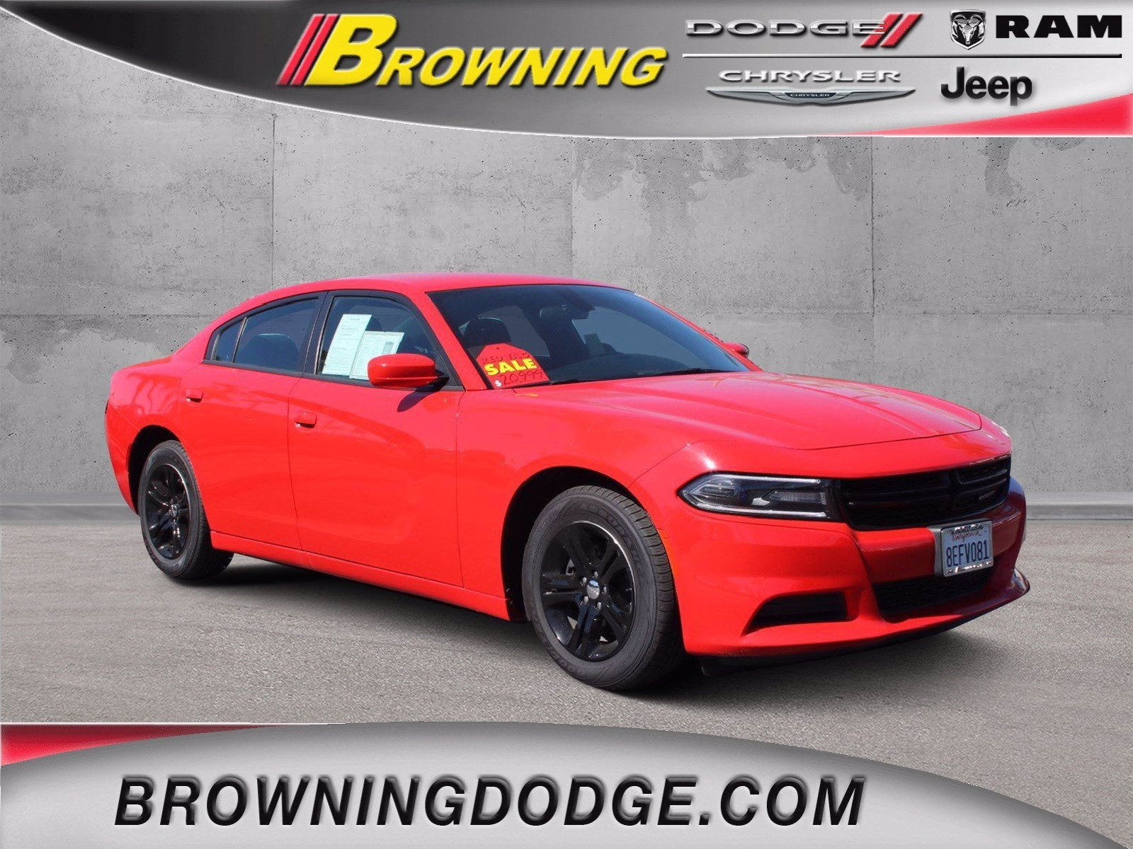 Dodge Charger Under 500 Dollars Down