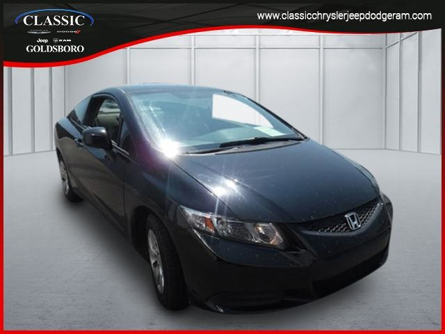 2013 Honda Civic Cpe