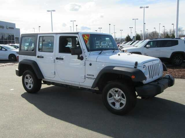 new and used jeeps for sale in goldsboro north carolina nc. Black Bedroom Furniture Sets. Home Design Ideas