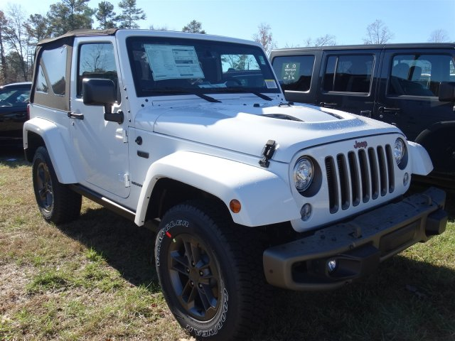 new and used jeep wranglers for sale in north carolina nc getauto. Cars Review. Best American Auto & Cars Review