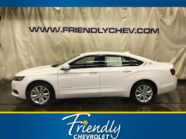 2019 Chevrolet Impala  photo