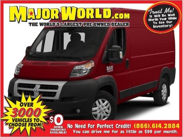 New And Used Ram Promaster For Sale In New York Ny The