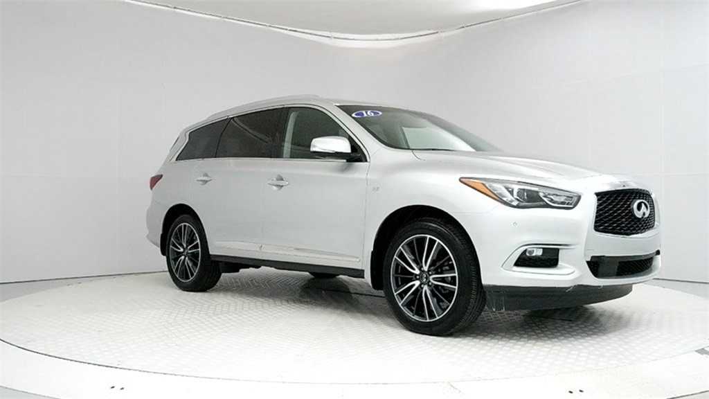 new and used infiniti qx60 for sale u s news world report. Black Bedroom Furniture Sets. Home Design Ideas