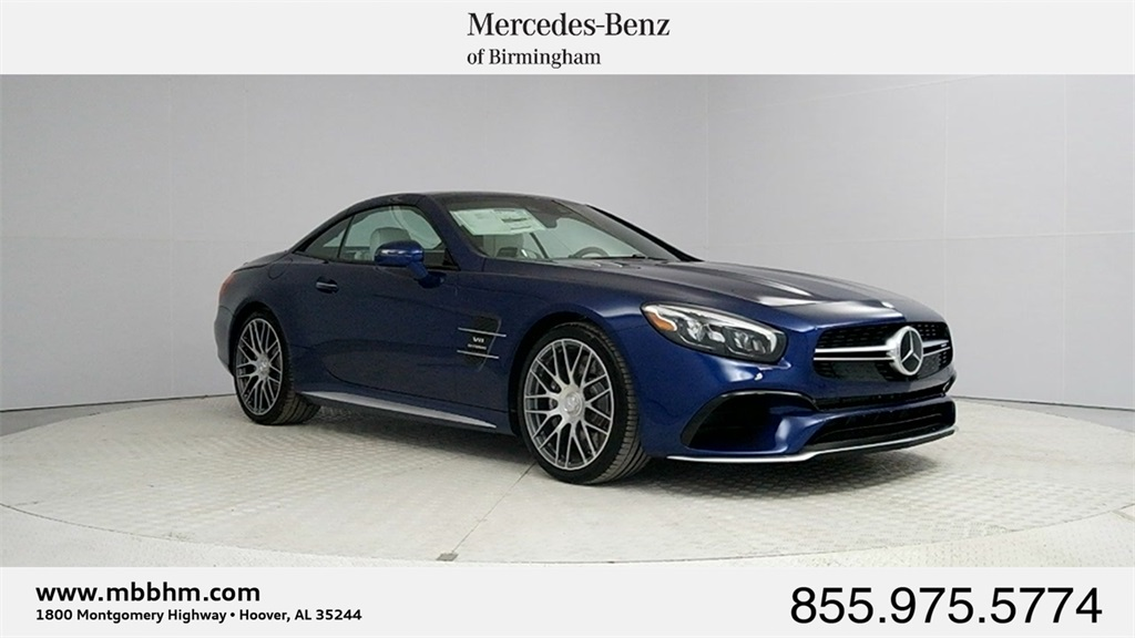 New mercedes benz sl for sale the car connection for Mercedes benz greenway inventory