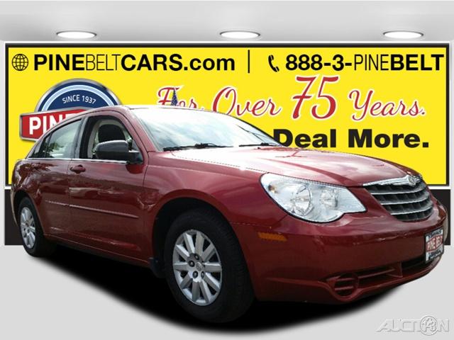Enterprise Car Sales Trenton
