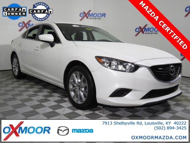 Pre Owned Mazda Mazda6 Under $500 Down