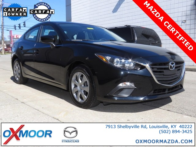 Pre Owned Mazda Mazda3 Under $500 Down
