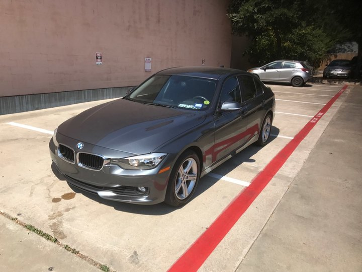 Pre Owned BMW 3 Series Under $500 Down