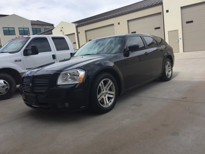 50 Best Used Dodge Magnum for Sale Savings from 2529