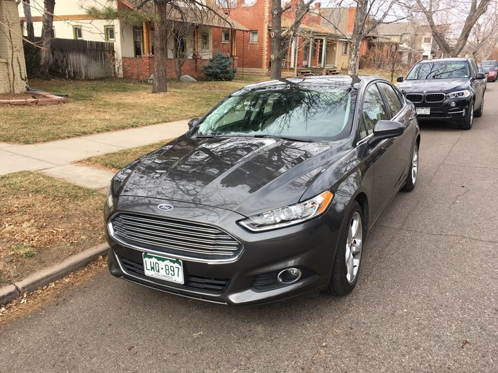 new and used ford fusion for sale in denver co the car connection. Cars Review. Best American Auto & Cars Review
