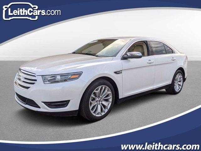 2015 Ford Taurus Limited photo