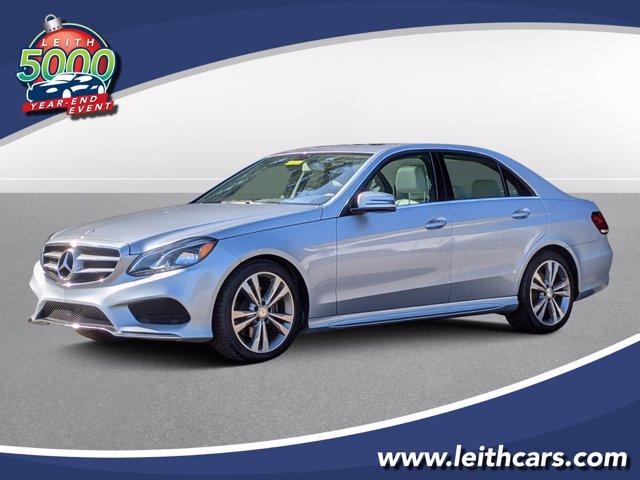 2016 Mercedes-Benz E E350 Sport