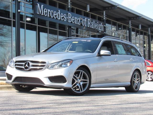 2016 Mercedes-Benz E E350 Luxury