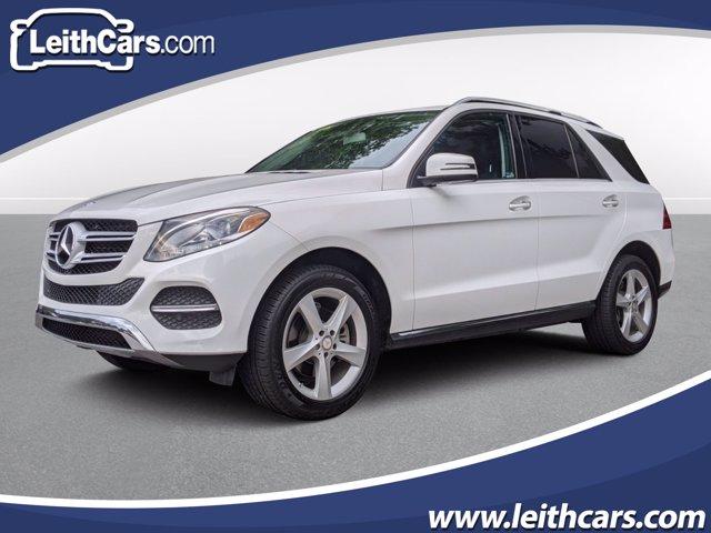 Mercedes-Benz GLE Under 500 Dollars Down