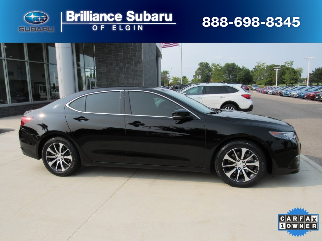 Acura Dealer Schaumburg New And Used Acura For Sale In