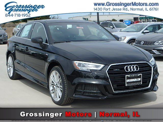 New And Used Audi A3s For Sale In Illinois Il