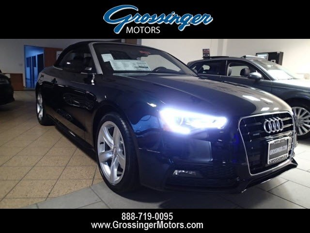 New And Used Audis For Sale In Normal Illinois Il