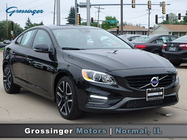 Normal, IL - 2017 Volvo S60