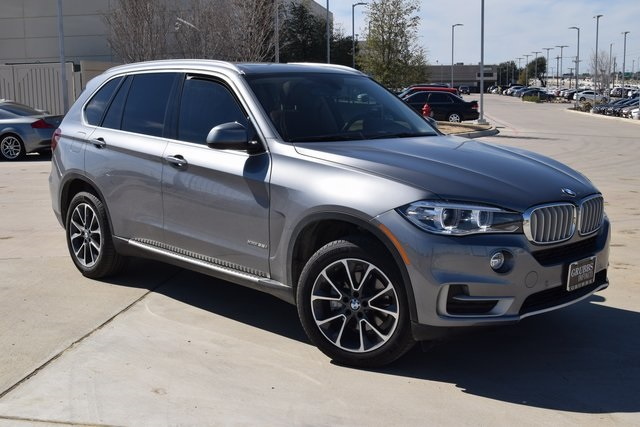 Pre Owned BMW X5 Series Under $500 Down