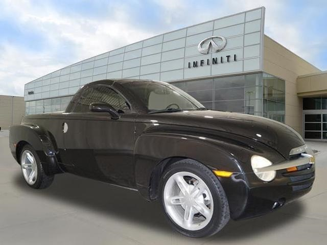 Pre Owned Chevrolet SSR Under $500 Down