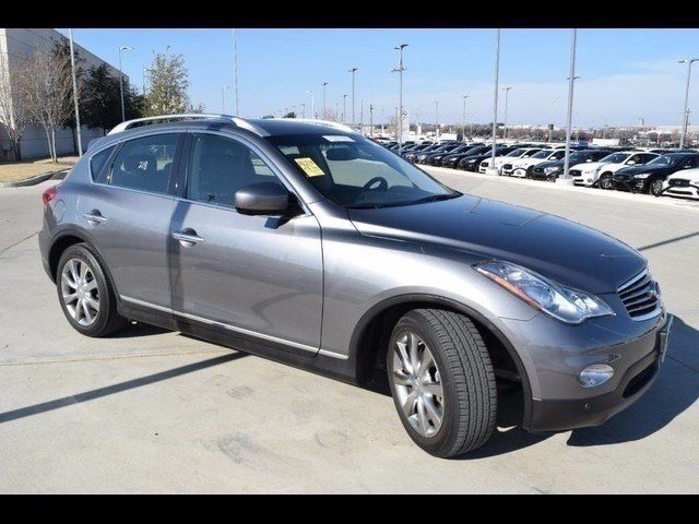 New And Used Infiniti Ex37 For Sale In Dallas Tx The
