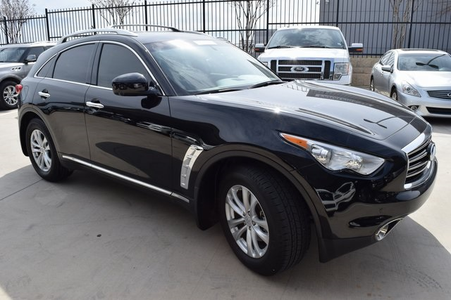 New And Used Infiniti Fx37 For Sale In Dallas Tx The