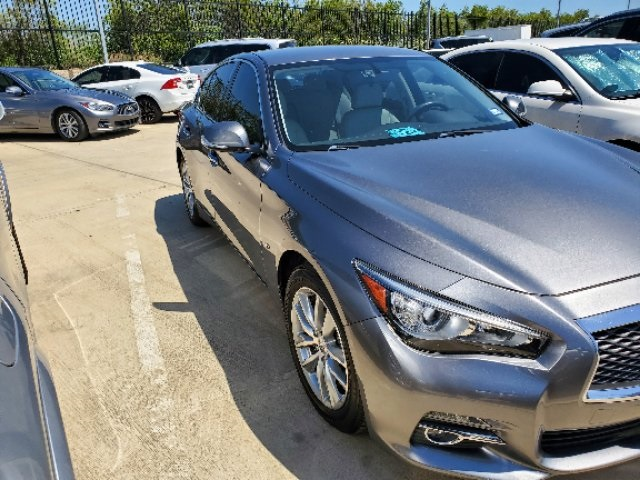 Pre Owned INFINITI Q50 Under $500 Down