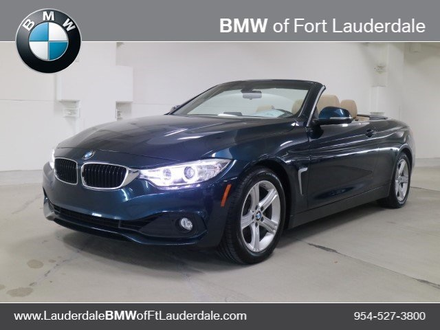 New and Used BMW Convertibles for sale in Fort Lauderdale Florida