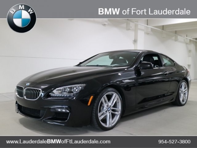 New and Used BMW 6 Series for Sale in Miami FL  US News