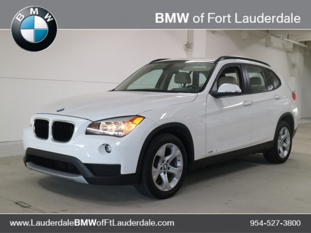 New and Used BMW X1 for Sale in Miami FL  US News  World Report