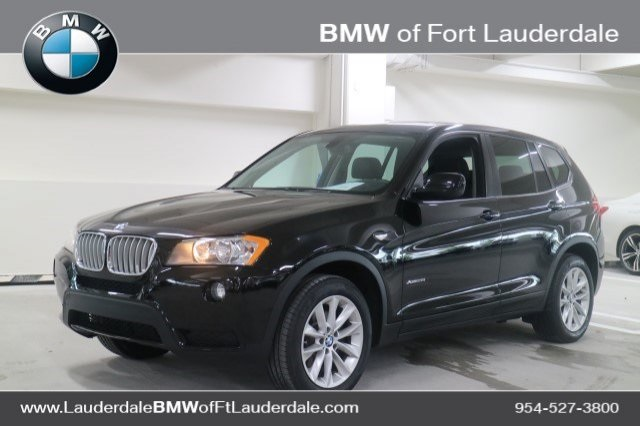 New and Used BMW X3 for Sale in Miami FL  US News  World Report