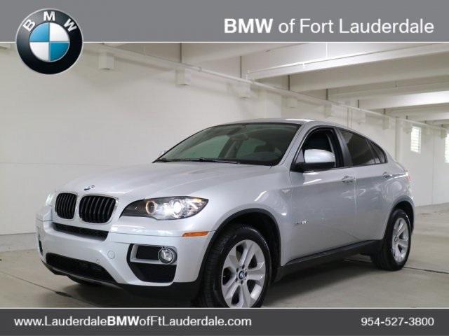 2014 BMW X6 Series