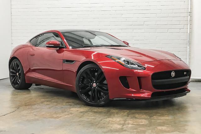 2016 Jaguar F-Type photo