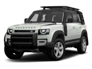 2020 Land Rover Defender HSE photo