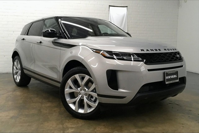 Hornburg Santa Monica >> Check Out This 2020 Land Rover Range Rover Evoque Se Should I Get It