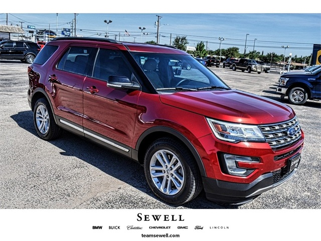 2017 ford explorer xlt red 2017 ford explorer car for. Cars Review. Best American Auto & Cars Review