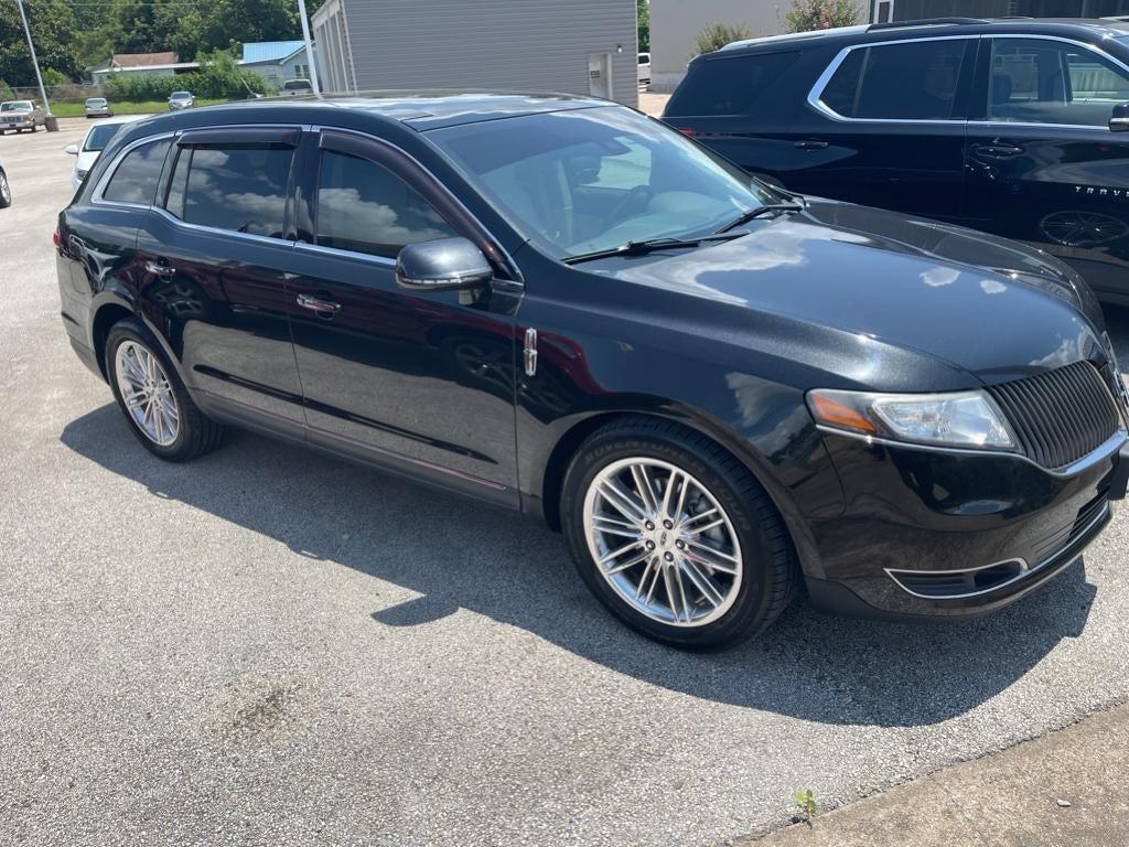 Lincoln MKT Under 500 Dollars Down